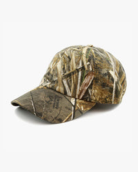 Realtree Camouflage Hunting Cap