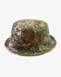 Realtree Camouflage Hunting Bucket