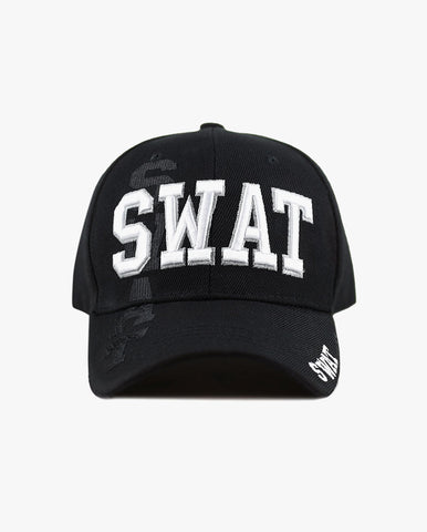 Law Enforcement Cap SWAT