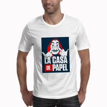 Load image into Gallery viewer, Bella Ciao Men T shirt