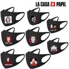 Load image into Gallery viewer, CASA DE PAPEL MASK