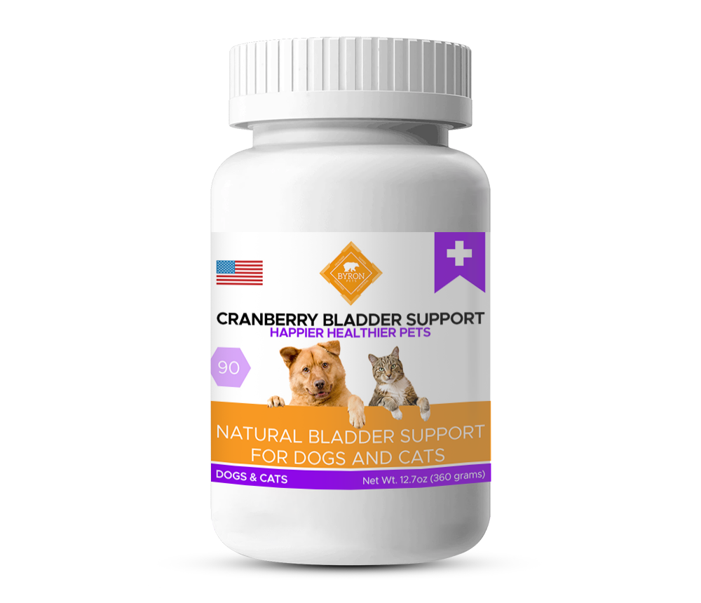Cranberry Bladder Support - 90 Count