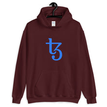 Load image into Gallery viewer, Tezos Hoodie