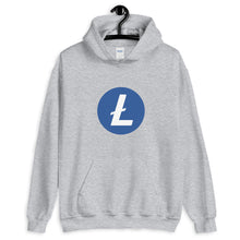 Load image into Gallery viewer, Litecoin Hoodie