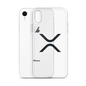 XRP iPhone Case