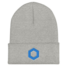 Load image into Gallery viewer, Chainlink Beanie