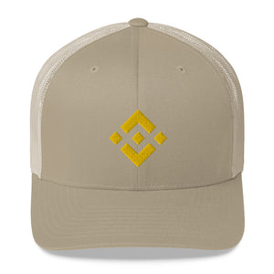 Binance Coin Cap