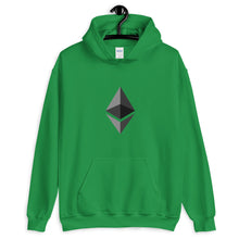 Load image into Gallery viewer, Ethereum Hoodie