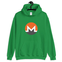 Load image into Gallery viewer, Monero Hoodie
