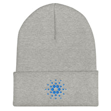 Load image into Gallery viewer, Cardano Beanie