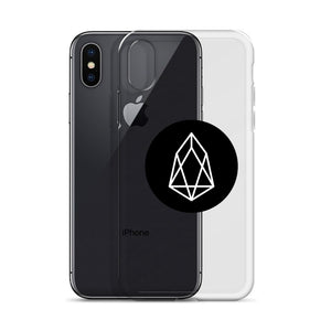 Eos iPhone Case