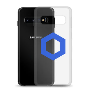 Chainlink Samsung Case