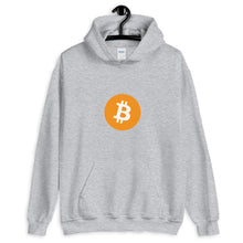 Load image into Gallery viewer, Bitcoin Hoodie
