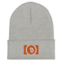 Load image into Gallery viewer, Bitcoin Cash Beanie