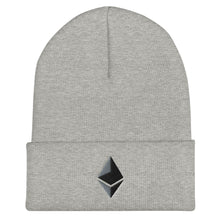 Load image into Gallery viewer, Etherum Beanie