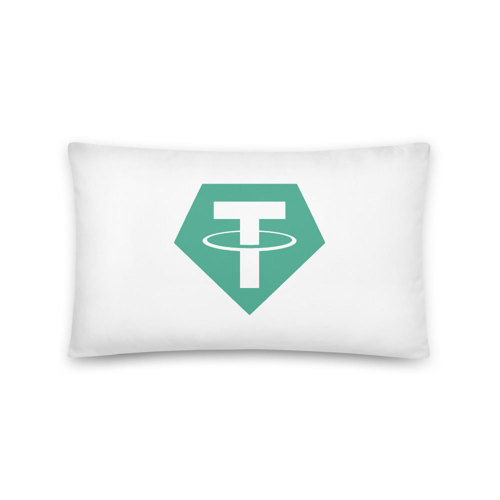 Tether Pillow