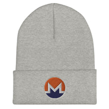 Load image into Gallery viewer, Monero Beanie