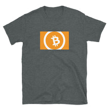 Load image into Gallery viewer, Bitcoin Cash T-Shirt