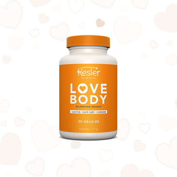 LOVE BODY – SLIMMING BOOST