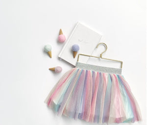 Aurora Kids skirt