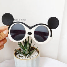Load image into Gallery viewer, MIC SUNGLASSES for kids