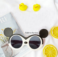 MIC SUNGLASSES for kids