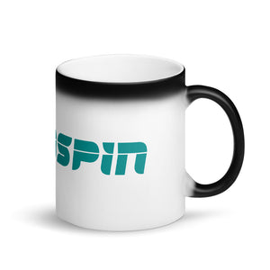 Deadspin Matte Magic Mug