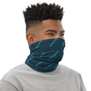Deadspin Logo Neck Gaiter