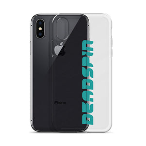 Deadspin Logo iPhone Case
