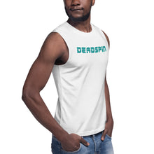 Load image into Gallery viewer, Deadspin Logo Muscle Shirt
