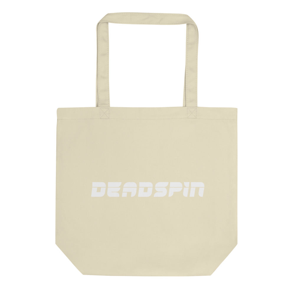 Deadspin Logo Tote Bag