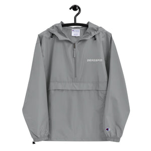Deadspin Logo Champion Jacket