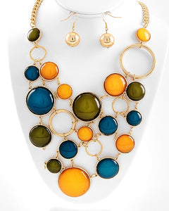 Fashion Necklace Set - Impulsive Fashion