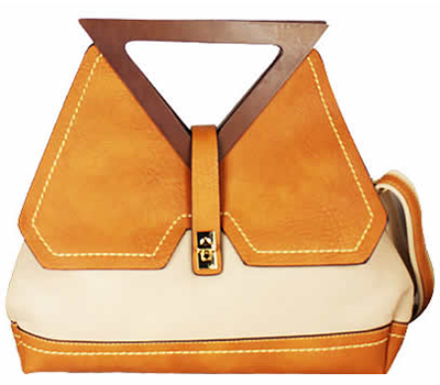 Tri-Handle Handbag - Impulsive Fashion