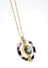 Cat-Eye Necklace - Impulsive Fashion
