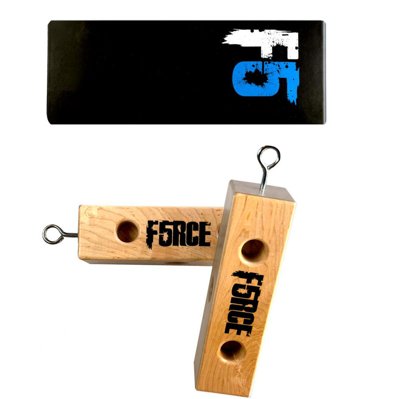 Peg Block kit - Force5 Equipment