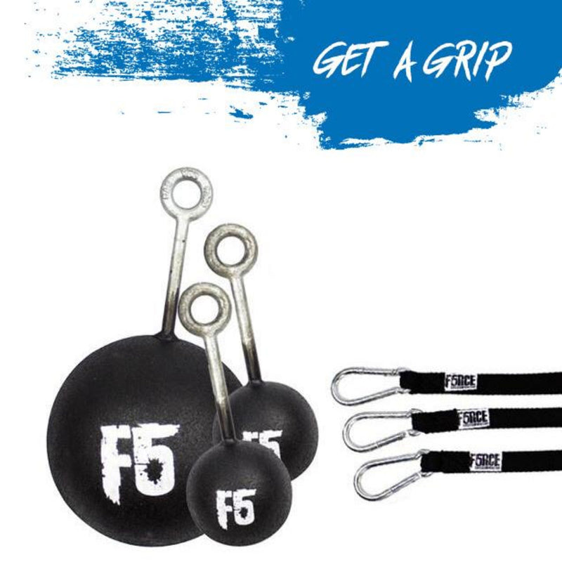 Get a Grip kit - Force5 Equipment