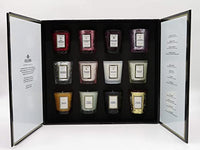 Voluspa 12 Candle Japonica Archive Gift Set - Tooka Florist