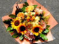 Summer Bouquet - Tooka Florist