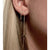 Star ear threader