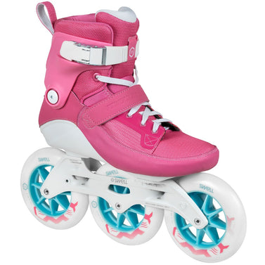 Powerslide Swell 125 Flamingo Skates