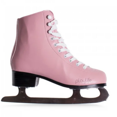 Playlife Classic Ice Skates - Charming Rose