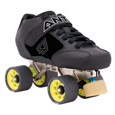 Antik Jet Carbon Derby Skate