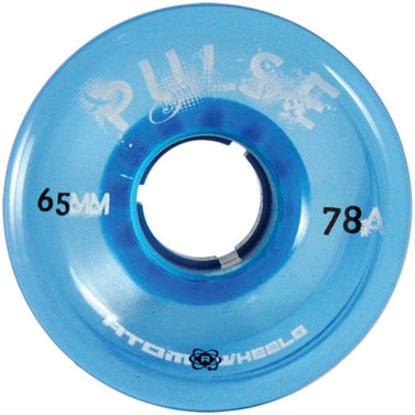 Atom Pulse Outdoor Wheels 78a Set of 4