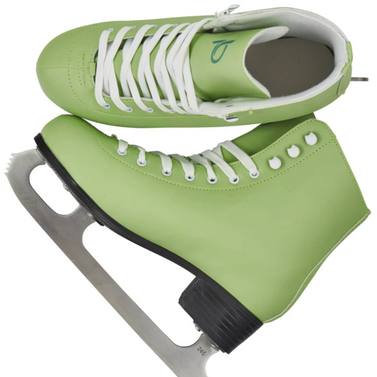 Playlife Classic Ice Skates - Fresh Mint