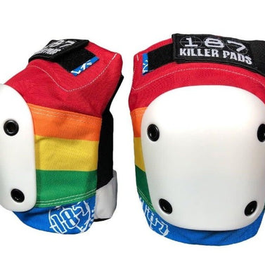 *Limited Edition* 187 Killer Pads Slim Rainbow