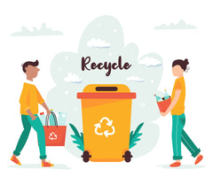 iStock Recycling