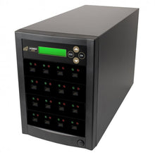 Load image into Gallery viewer, Acumen Disc 1 to 15 eUSB Duplicator - Multiple Embedded USB Flash Drive Memory Storage Copier (Up to 35mbps)
