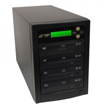 Load image into Gallery viewer, Acumen Disc 1 to 3 Blu-Ray Duplicator - Multiple BD-R Discs Copy Burner Writer Recorder Tower System