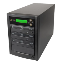 Load image into Gallery viewer, Acumen Disc 1 to 2 Blu-Ray Duplicator - Multiple BD-R Discs Copier Recorder Tower System